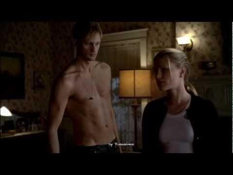 Eric & sookie love scenes in season 4 (Love Bites) - True Blood