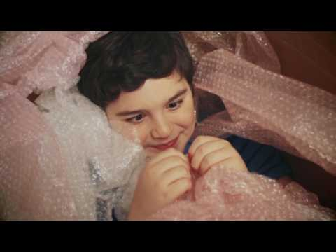 """""""Bubble Wrap"""" by Eric Herman and the Thunder Puppies (OFFICIAL VIDEO)"""
