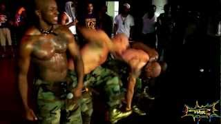 Welcome 2 QNT- Summer 2k12 Omega Psi Phi Probate Phi Gamma | Video by @FlashyTv