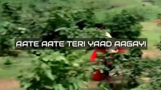 Download MD Aziz sb Aate Aate Teri Yaad Aa gayi 3Gp Mp4