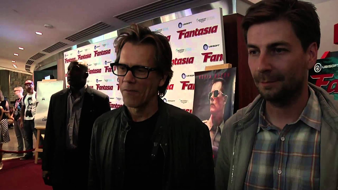 Bff Kevin Bacon Red Carpet Interview