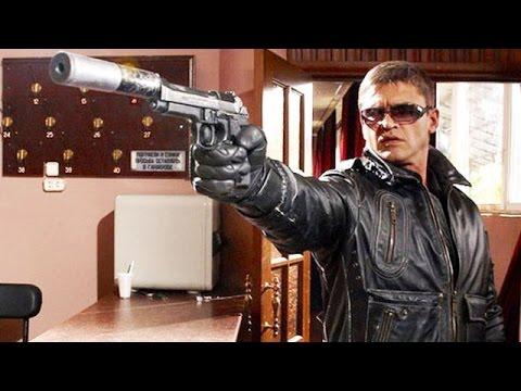 Капкан для киллера Фильм Боевик Детектив смотреть кино онлайн Boevik Kapkan dlya killera