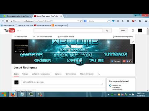 Descargar Videos de Youtube Gratis 2015 | Sin Programas