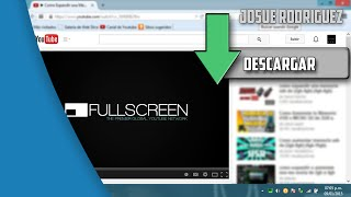 Descargar Videos de Youtube Gratis 2015 | Sin Programas