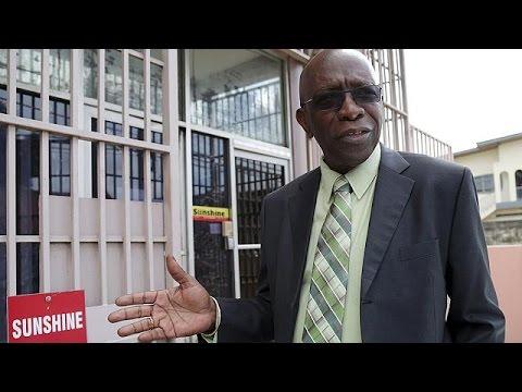 FIFA corruption scandal: Jack Warner turns himself in
