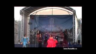 дану дану дана Danu Dana Radanik Gipsy Dance Show Tel For Event Managers 79163438431