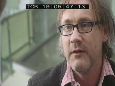 Andrew Graham-Dixon talks to Damien Hirst.mp4