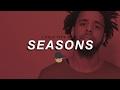 "Lagu [FREE] J Cole x Metro Boomin Type Beat 2017 - ""Seasons"" | Instrumental By Chris OG."