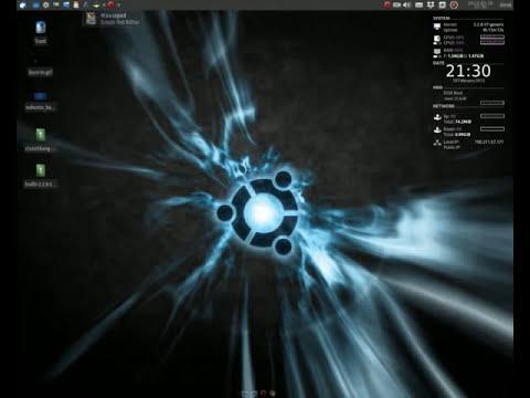 Breve presentación del sistema operativo Linux