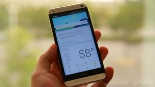 One for the Money - HTC One Review