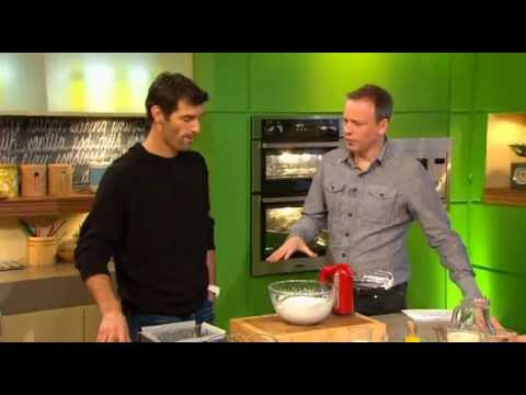 Mark Webber - Something for the Weekend - 3/4 (Cooking)
