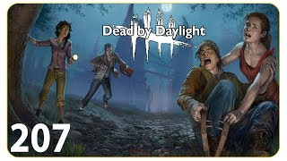 Becci: Meine Heilerin in der Not #207 Dead by Daylight - Let's Play Together