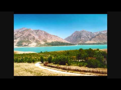 Uzbekistan Music and Images