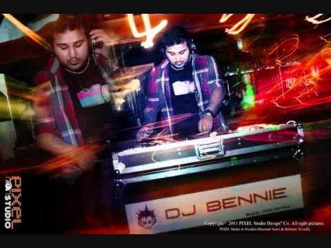 From La To Tehran.dj Bennie Mix Irani video