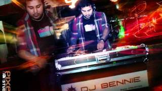 From LA to Tehran.Dj Bennie Mix Irani