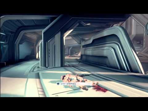Halo 4 Multiplayer Tips and Tricks Infinity Slayer SWAT Matchmaking Gameplay Commentary