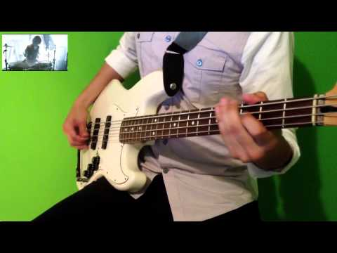 Fall Out Boy Beat It Bass Cover