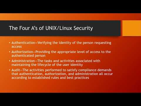 A Modern Take on Best Practices for Unix   Linux Security