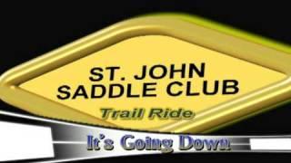 SADDLE CLUB TRAIL RIDE 2009 UPDATE
