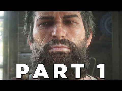 RED DEAD REDEMPTION 2 EPILOGUE Walkthrough Gameplay Part 1 - JOHN (RDR2)