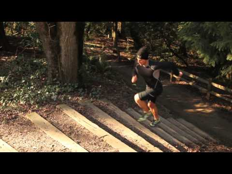 Video: Men's Rogue Racer Trail Running Shoe