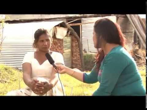 Samakon TV programe (लैंगिकअनुकूल राहत र पुर्नस्थापना ) S2 - 46