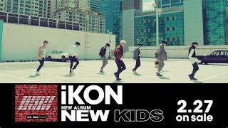 iKON - GOODBYE ROAD MV (JP Ver.)