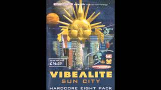 Force & Styles @ Vibealite - Sun City (15th November 1997)