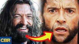 10 Superhero Actors Who Took It Too Far On Screen