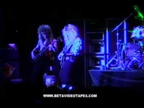 BLUE MURDER LUBBOCK,TEXAS 11-03-1989