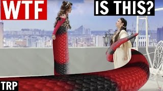 5 Hilarious & Cringeworthy Special Effects In Indian TV Shows/Serials