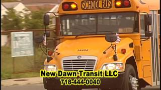 New Dawn Transit