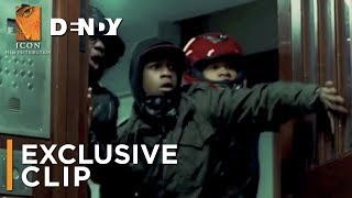 Attack the Block - Alien Chase
