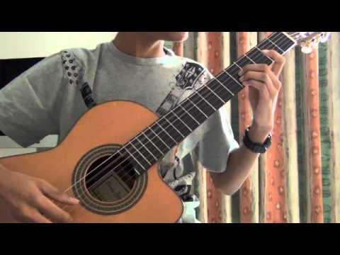 Matteo Carcassi - Op. 60 no.2