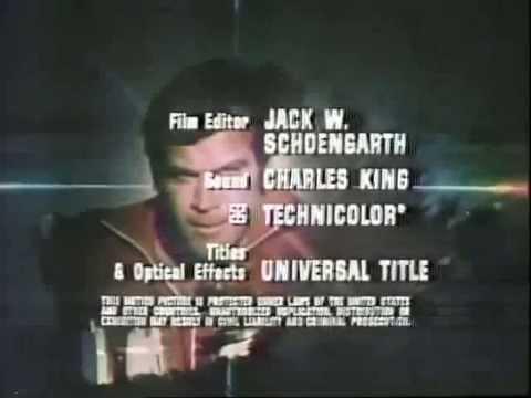 The Bionic Woman & Six Million Dollar Man 1976 Abc Promo & Closing Credits video