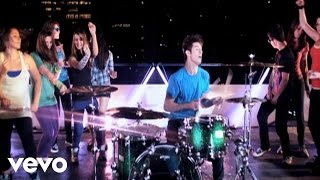 Клип Faber Drive - G-Get Up And Dance!