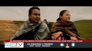 KA ONAATAH HA KA INDIAN PANORAMA INTERNATIONAL FILM FESTIVAL HA GOA