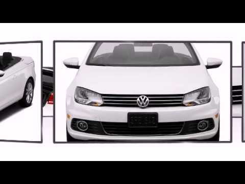 2014 Volkswagen Eos Video