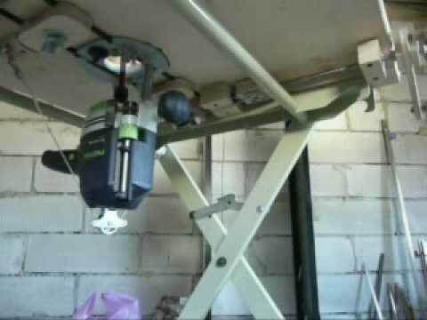 Router table (Ф�езе�н�й ��ол)