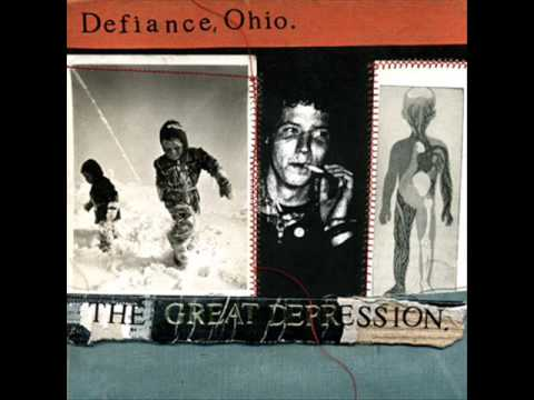 Defiance Ohio - Grandma Song