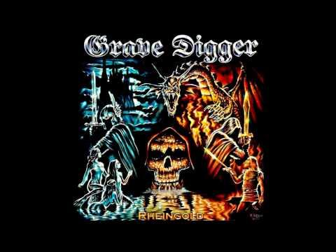 Grave Digger - Dragon