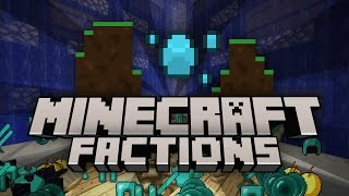 Minecraft Factions Raiding Tips - How To Find Bases to Raid!