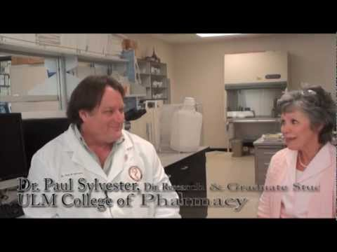 ULM College of Pharmacy - Monroe LA