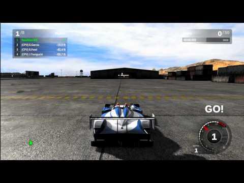 Forza 3:: Easy Money