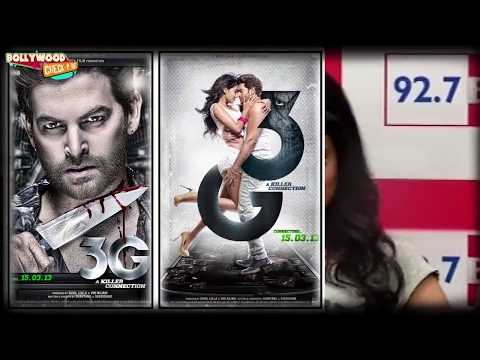 Neil Nitin's 30 Kisses With Sonal Chauhan in Latest Bollywood Hindi Movie