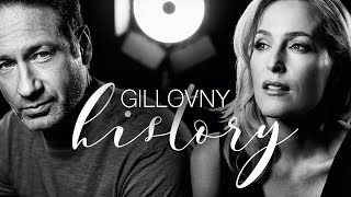 Gillovny   History (+PM)