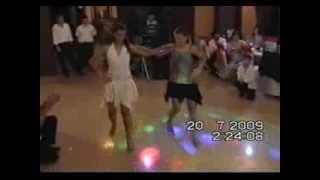Xhesi & Arti - Kercim Greke 2009