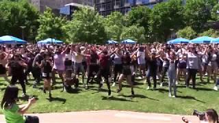 2019 Greensboro Korean Festival KPOP random dance, 미국 그린스보로 코리안 페스티벌 kpop 랜덤 댄스