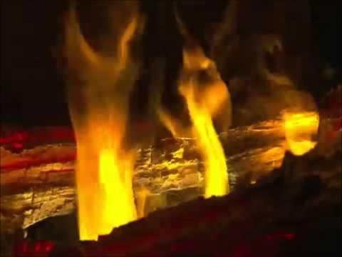 Kaminlampe Floor Flame Kamin