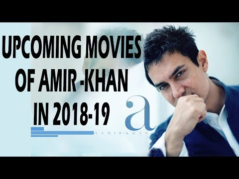 Aamir Khan's Upcoming Movies 2018 & 2019 thumbnail